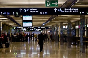 Zagreb Airport Transfer Cheap Zagreb Transfers Anywhere In Coratia