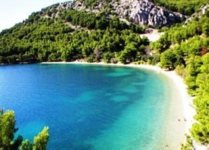 Beaches Split Croatia