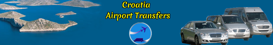 Croatia Airport Transfers