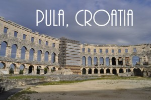 Pula Airport Transfers