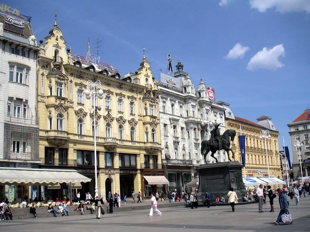 Zagreb Croatia  city photos : Zagreb Croatia A complete guide to Zagreb City