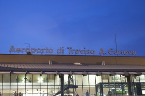 Treviso Airport Transfers