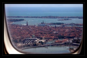 Venezia taxi