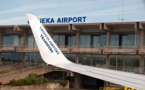 Rijeka Airport Transfers